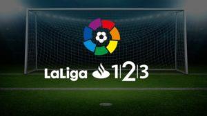 Calendario Liga Segunda.Calendario Liga 123 Liga Adelante 2020 Segunda Division