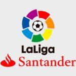 Calendario Liga Santander 2019 - 2020
